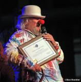 Wavy Gravy 75th Birthday Gala/SEVA Foundation Benefit, May 14, 2011
