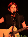 Rosie Burgess Trio, Community Center, Caspar, Calif., September 2, 2011