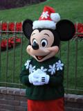Disneyland, Anaheim, Calif., November 28-29, 2011