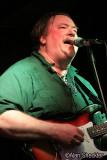 Big Mo and the Full Moon Band, Feb. 4, 2012 - Paradise, Calif.