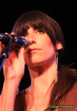 Nicki Bluhm & the Gramblers, Sierra Nevada Brewing Co. Big Room, Chico, Calif., August 19, 2012