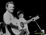 Dave Mulligan, Nicki Bluhm
