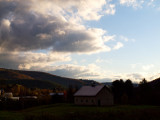 Early morning Vermont