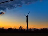 Upstate NY wind power