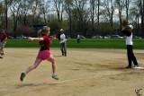 cleveland softball 2011