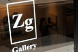 amy casey @ zg gallery