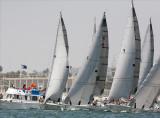 Ullman Sails Long Beach Race Week 2012 - Friday 13 MP