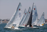 Ullman Sails Long Beach Race Week 2012