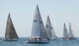 Ullman Sails Long Beach Race Week 2012 - Saturday 21 MP