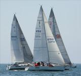 Ullman Sails Long Beach Race Week 2012 - Saturday 13 MP