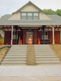 Cynwyd Station Construction July 1-3