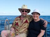 Jana & Mike's Honeymoon