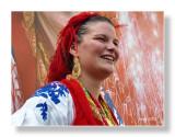 Etnographic Parade - Viana do Castelo 2012