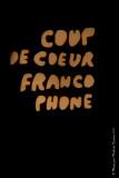 Coup de coeur francophone 2011 - 25 ans