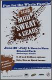 Mud, Sweat & Gears '12