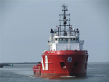 RIG EXPRESS IMO:9273870