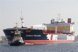Stena Polaris - IMO 9390032