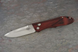 Benchmade 733-02 lim.ed. production front