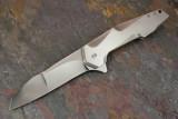 Custom knives, various