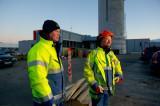 FS-Bygg Tromsø Lufthavn