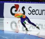 Isu World cup final speed skating Heerenveen 03-03-11