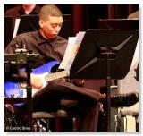 Cosumnes River College Jazz Band 2011