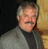 John Martini, book signing event, 2006