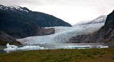 Alaska Inland Passage August 21-31, 2012