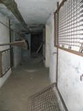 Main hall & bunks