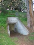 North entrance portal 1
