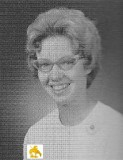 Diana Hall 1945 - 2011