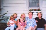 Family @ Rehobath 2005