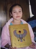 GRAND DAUGHTER - Kyra Ann, Dec.'07