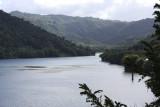Utuado, Lago Dos Bocas