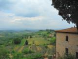 Tuscan farming