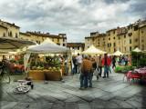 Amphiteatro,Lucca