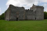 Skipness Castle