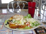 Best on the planet Cobb Salad