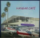 Hanger Café menu