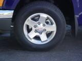 16 inch wheel GMC