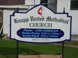 Knapp UnitedMethodist CHURCH