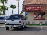 Sullivan's truck show