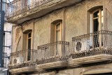 Casa Sagarra (Pere Caselles i Tarrats) 1908