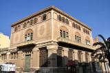 Casa Gasull (Lluís Domènech i Montaner) 1911