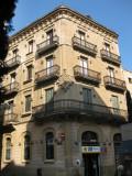 Casa Tarrats (Pere Caselles i Tarrats) 1892