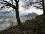 Salzburg desde el Mönchsberg