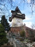 Uhrturn (Torre del Reloj)