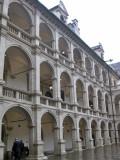 Landhaus (Sede del Gobierno)