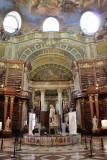 Nationalbibliothek (Biblioteca Nacional)