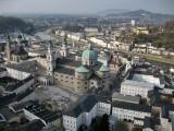 Dom (Catedral) vista desde la Fortaleza